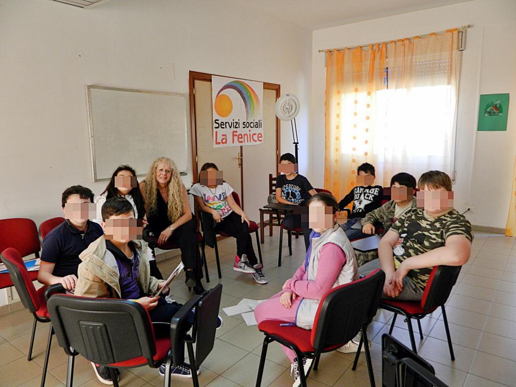 Corso di Lingua Inglese per Bambini